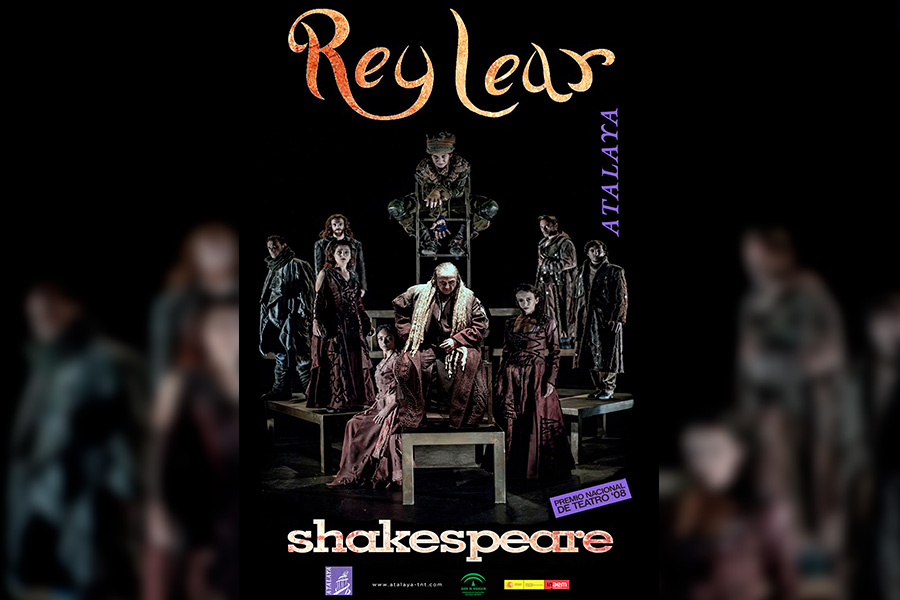 Rey Lear Hotel Rambla Figueres Teatre